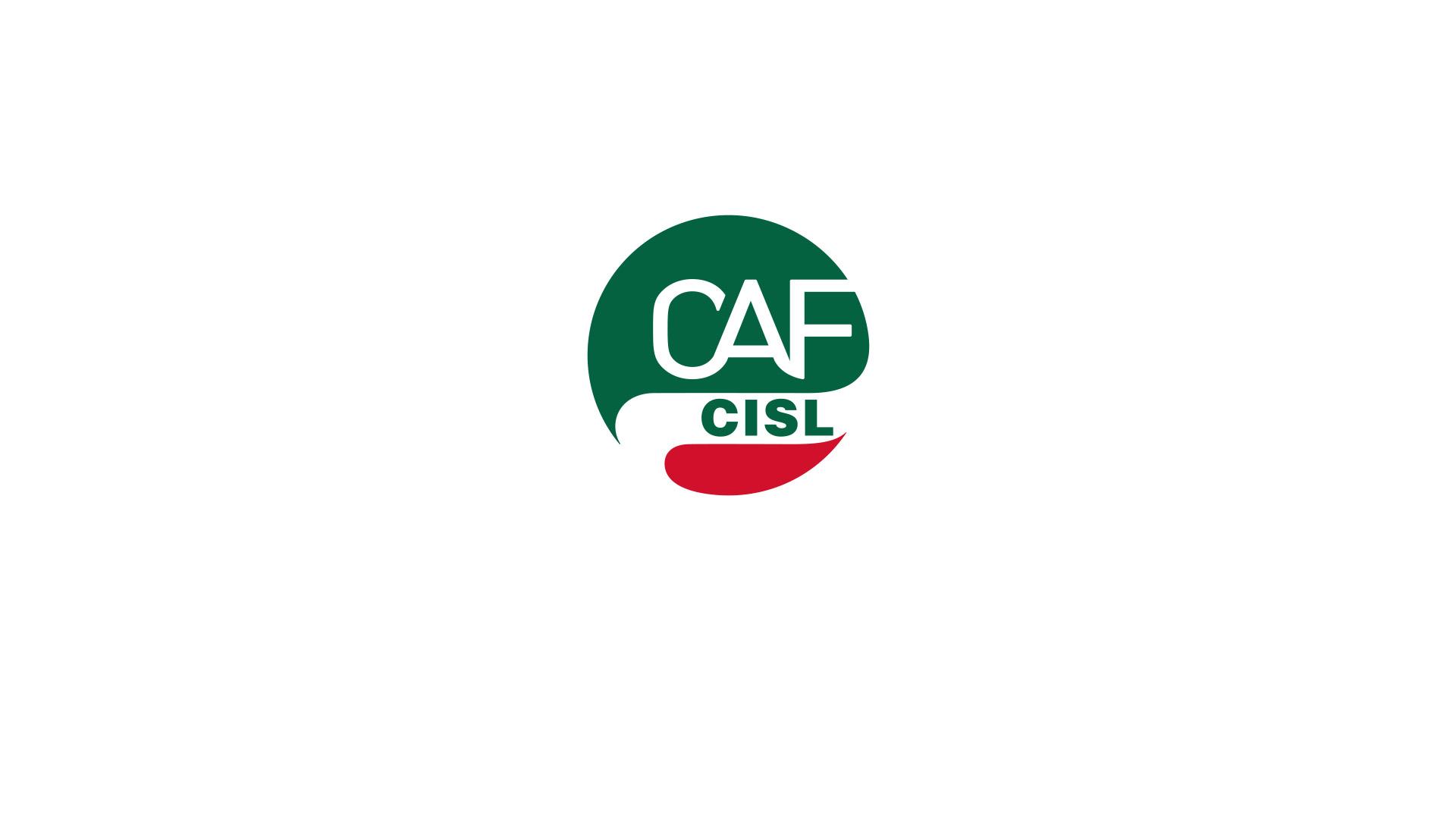 caf-cisl rebranding ego55