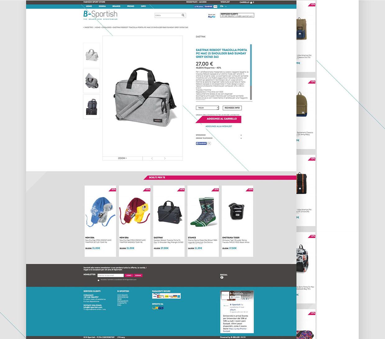 realizzazione siti web ecommerce cosenza