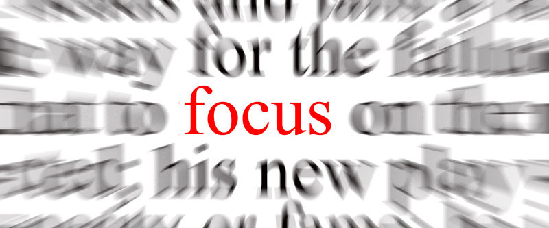 focalizzazione
