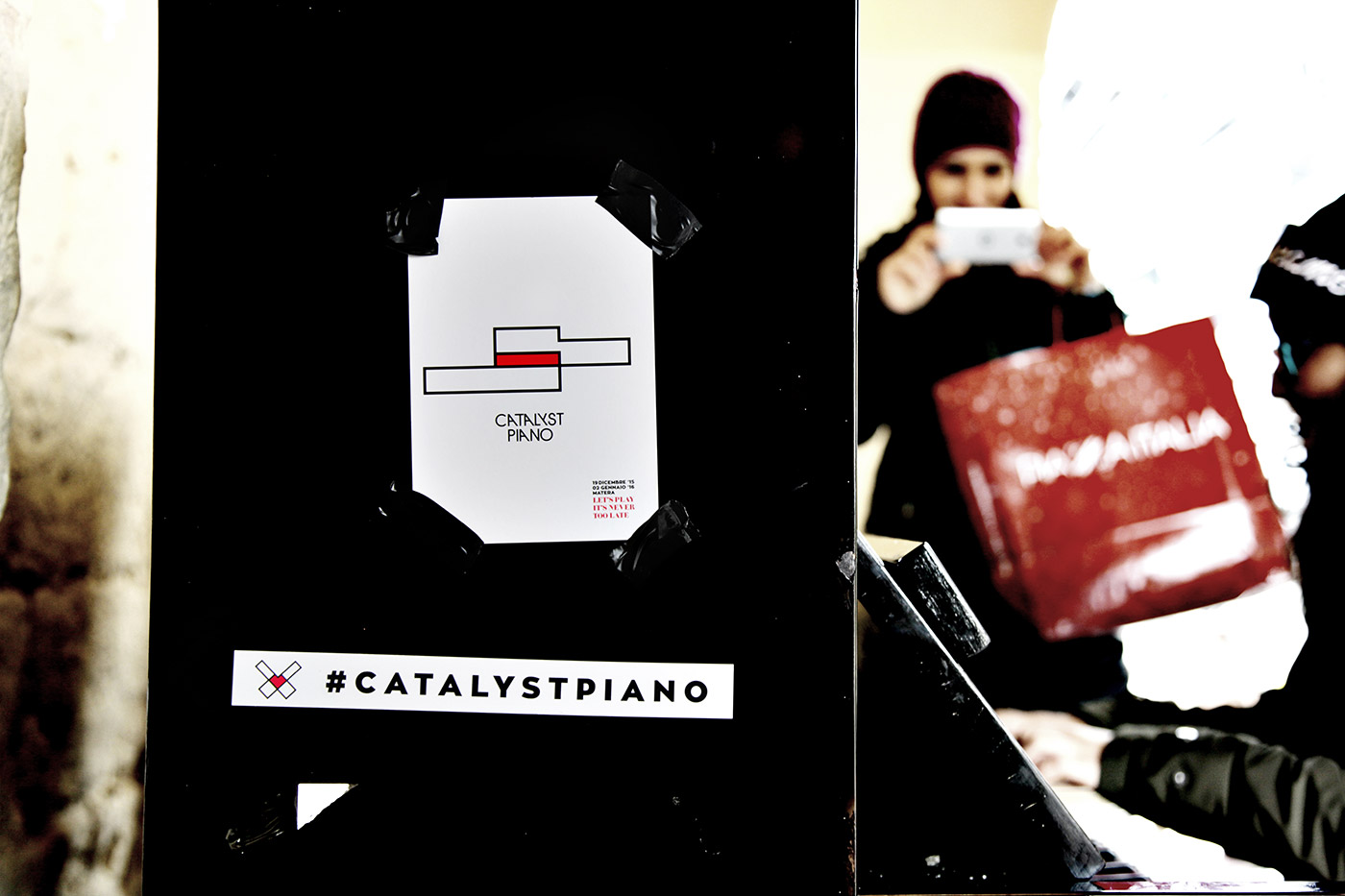 graphic design catalyst piano ego55