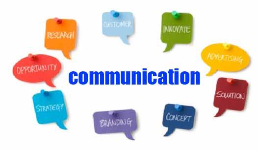 studio ci comunicazione integrata, cosa significa?
