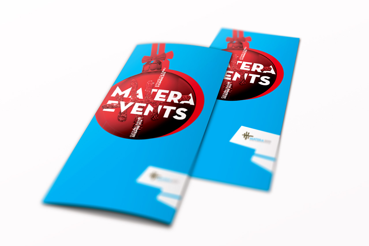 matera events ego55
