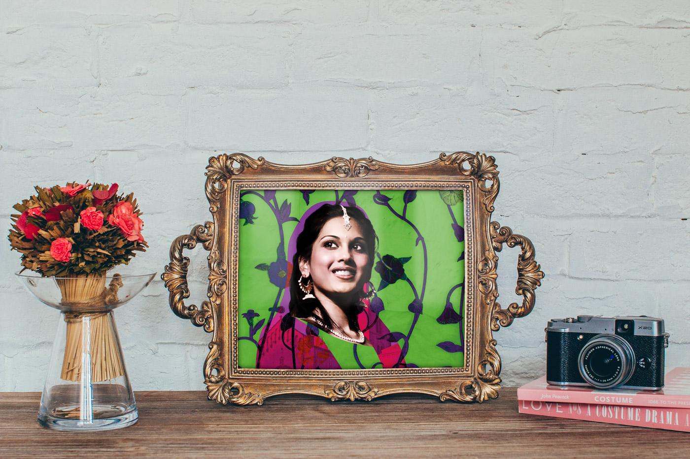 miss india italy grafica
