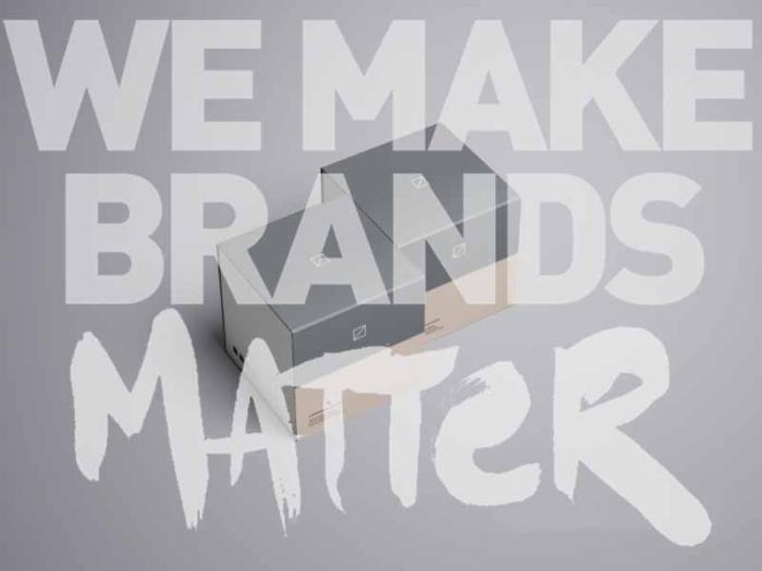 make your brand matter-ego55