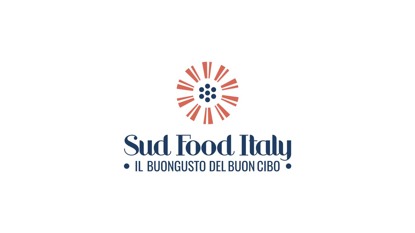 sud food italy branding ecommerce ego55