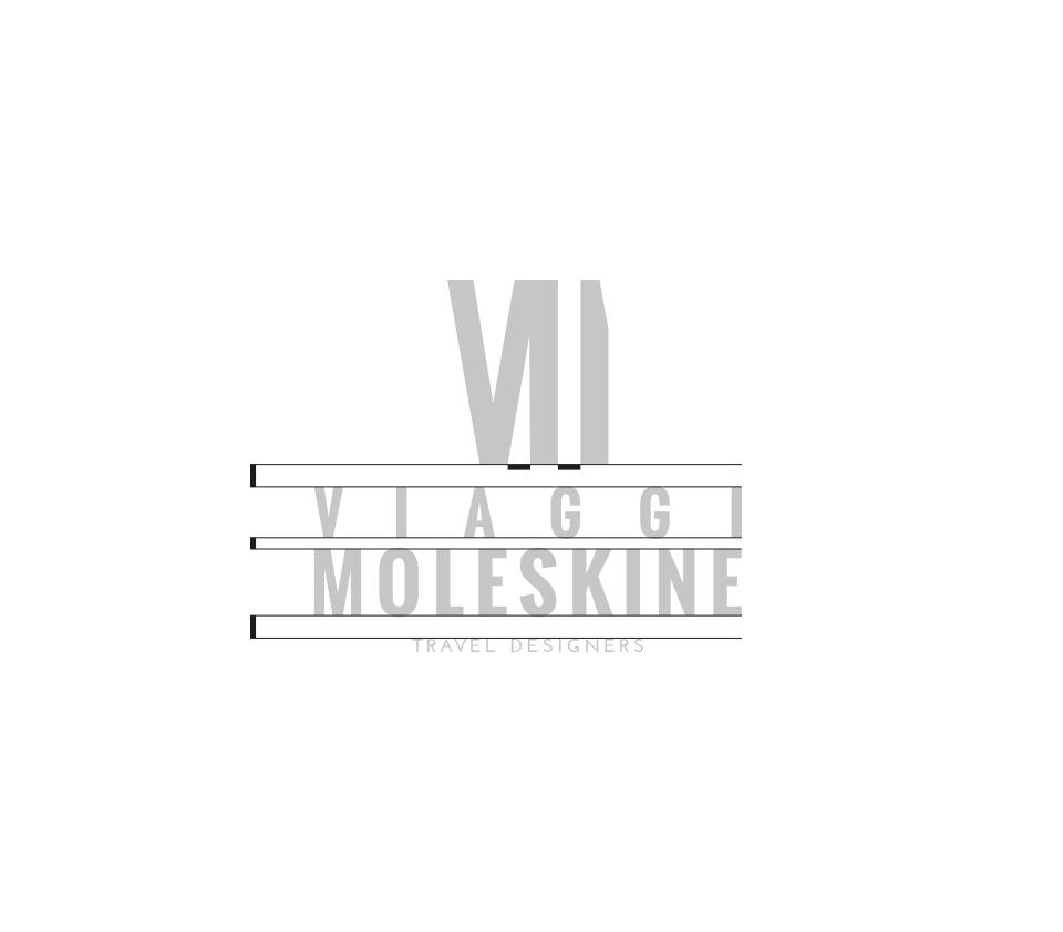 viaggi moleskine ego55 branding