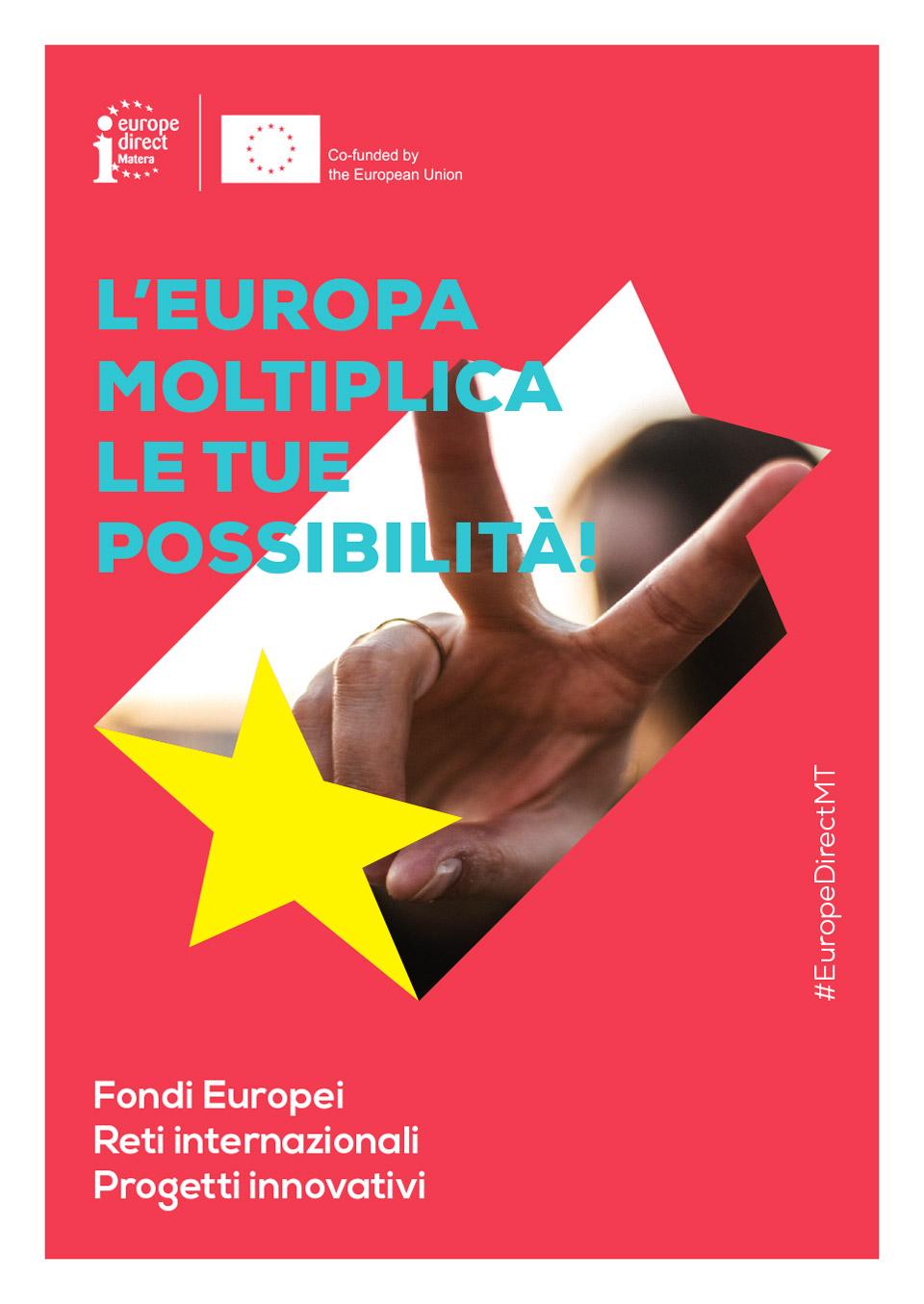 europe direct matera ego55 brand
