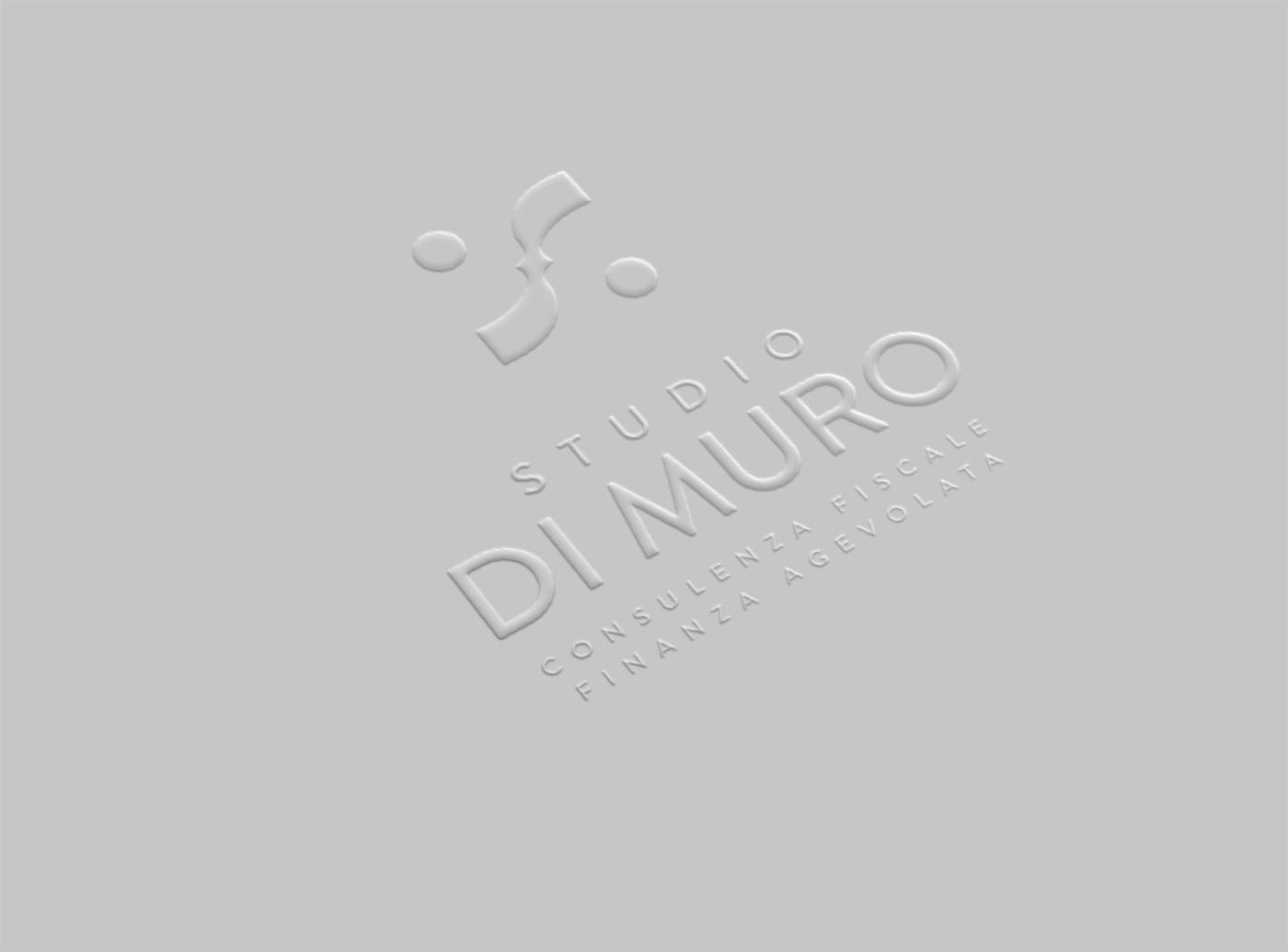 studio di muro ego55 branding