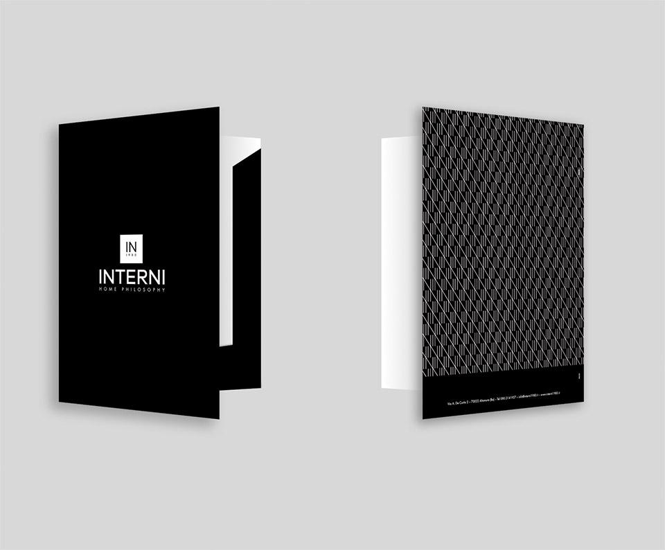 interni 1980 branding ego55