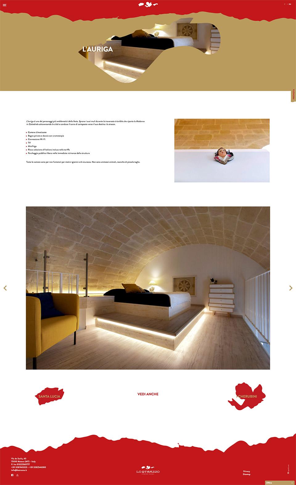 lo strazzo comfort rooms ego55 web