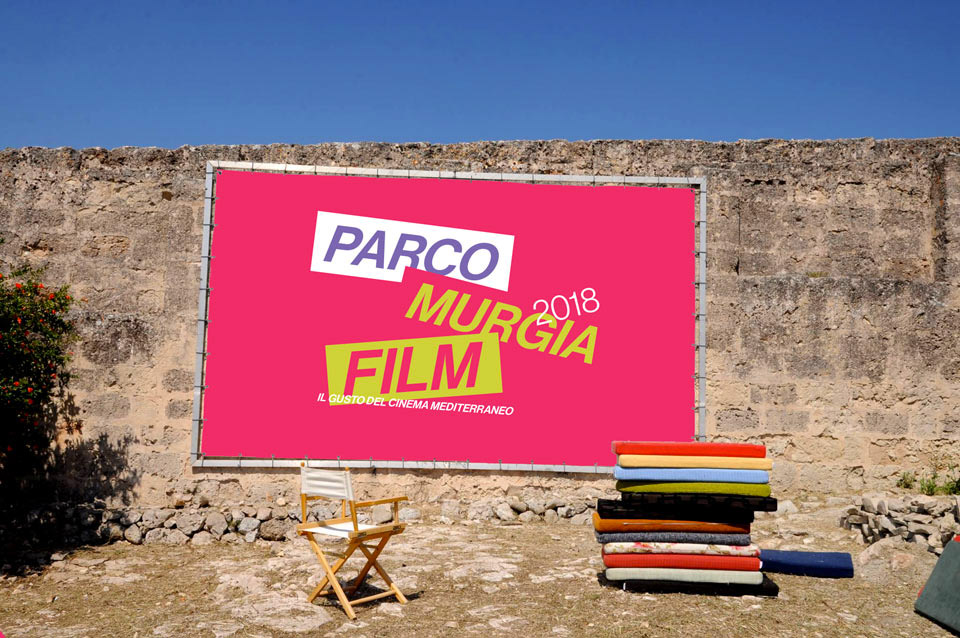 parco murgia film 2018 ego55 graphic design