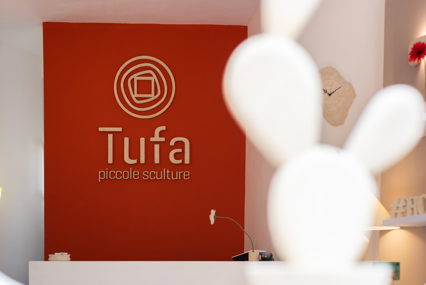 tufa italy brand identiy ego55