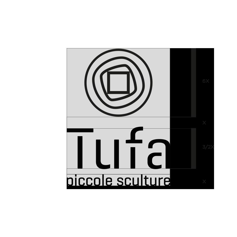 tufa italy logo ego55