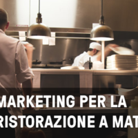 marketing ristorazione matera
