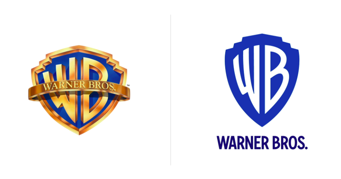 Warner bros restyling