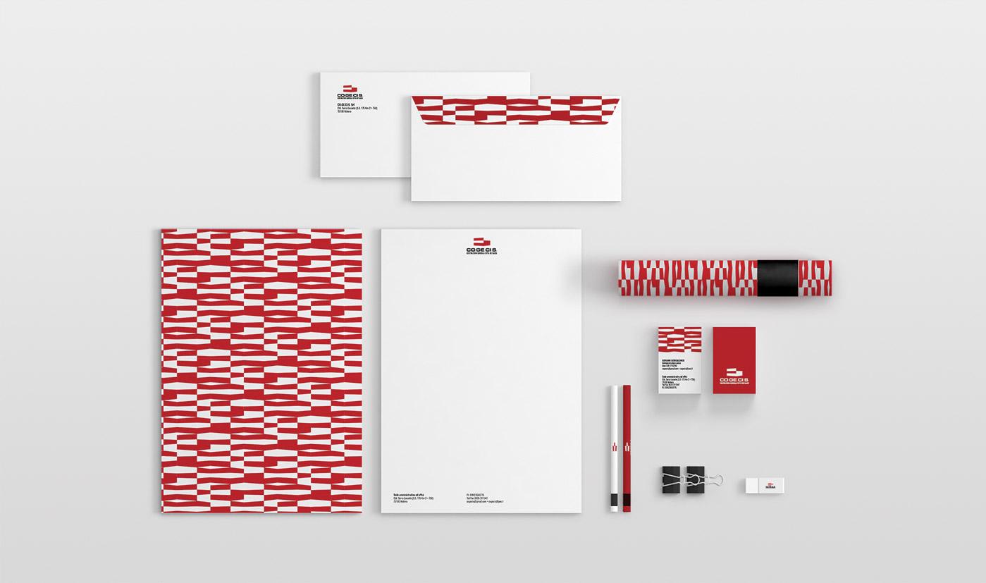 cogecis ego55 branding